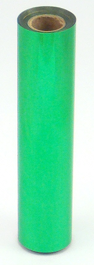 17-A Metallic Green