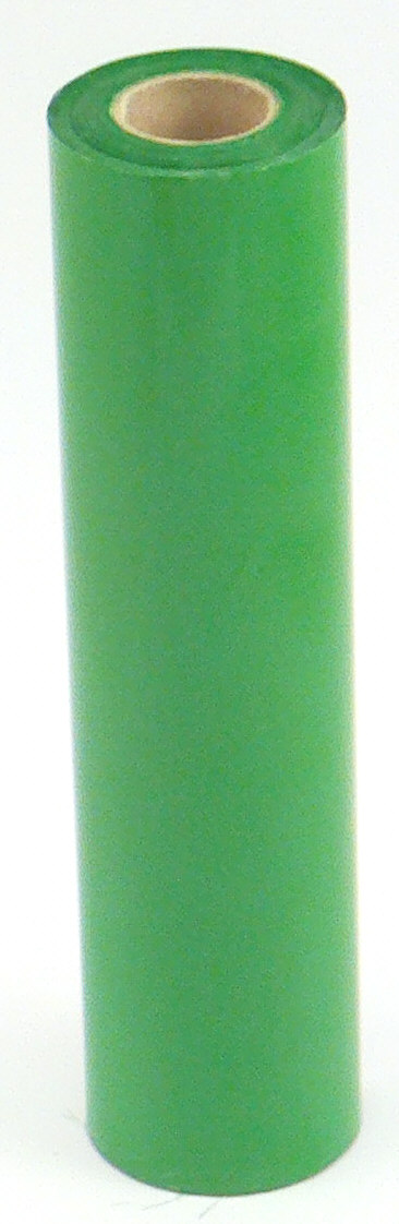 29-K Hunter Green Hot Stamping Foil (10 rolls) 3 inch wide