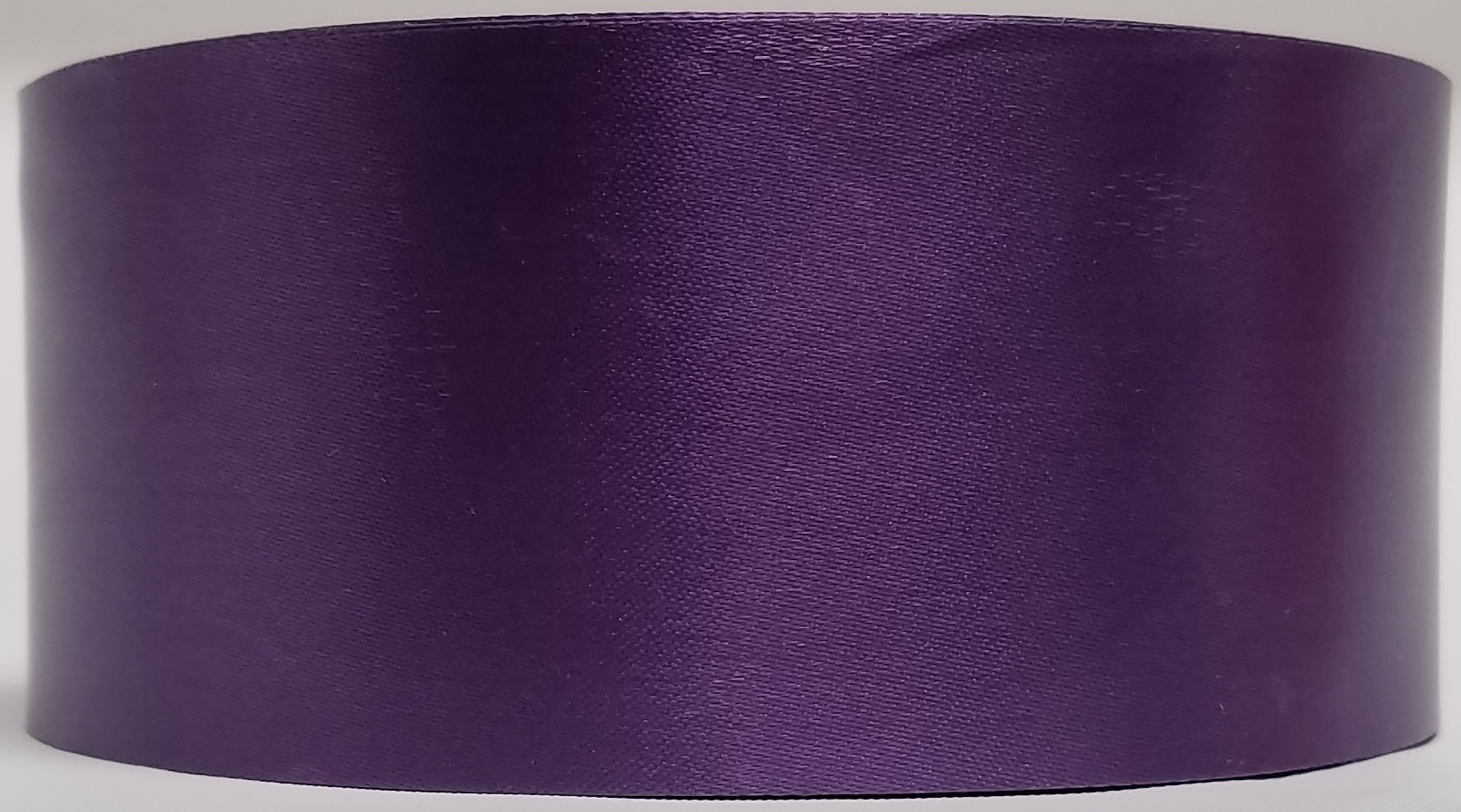 "1 3/4"" Wide Purple (55yds.) Perfect Ribbon"