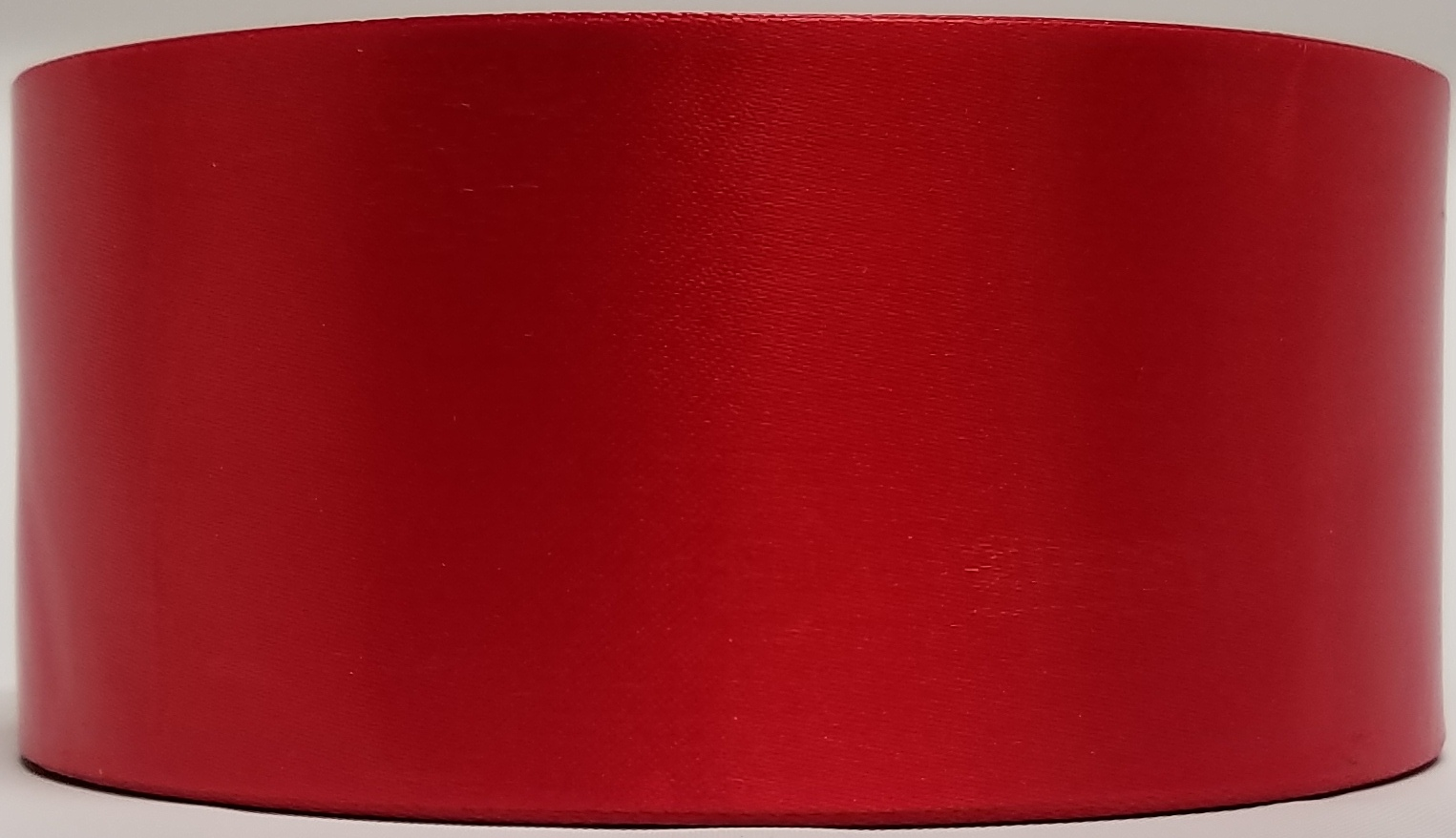 "1 3/4"" Wide Red (55yds.) Perfect Ribbon"