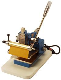 Hot Stamping Machine Model 45 Hand