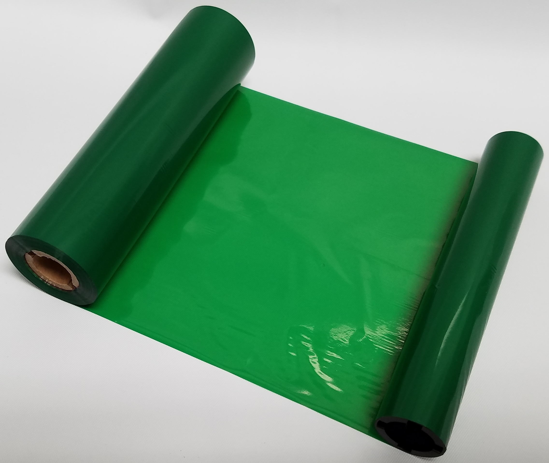 "Green 4"" wide"