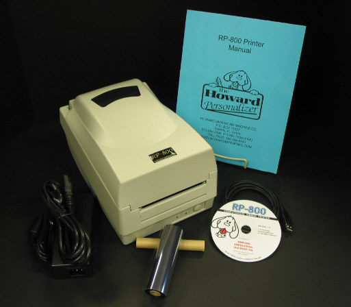 Ribbon Printer RP-800