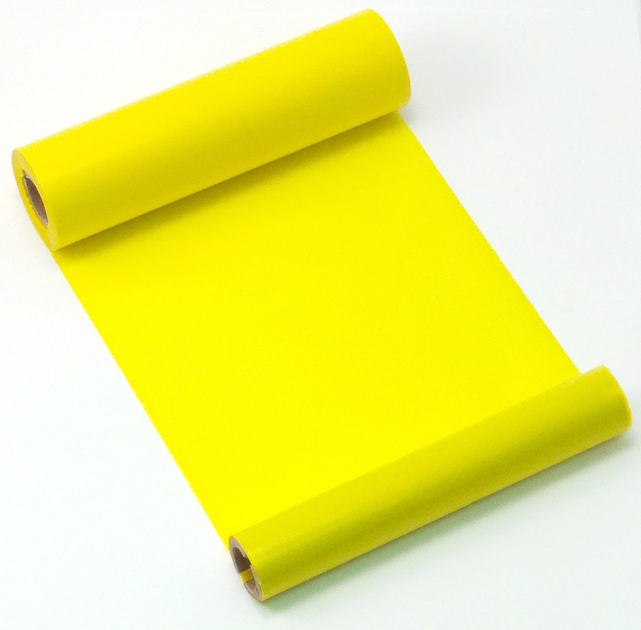 "Yellow 4"" wide"