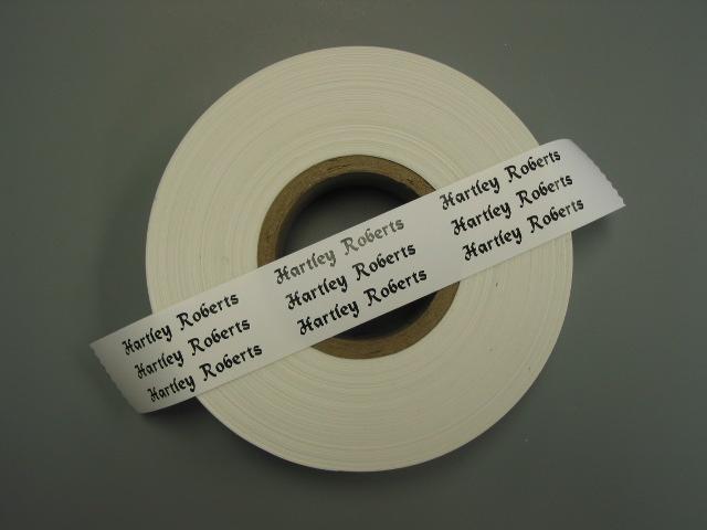 clothes labeler machine